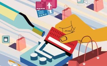 消费究竟是升级还是降级?20 张图看中国人 2018 年的消费变化