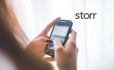 社交零售平台Storr:让KOL代替第三方零售商