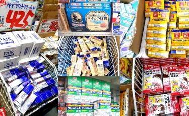 为什么日本药妆店离不开低价销售的食品?