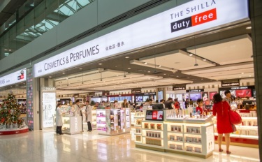 《电商法》实行9个月:韩国免税店销售月均涨40%肿么肥四?