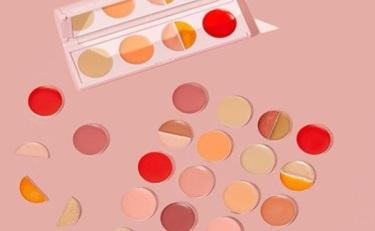 日本對韓限制出口對化妝品出口影響不大,同比增長30.5%