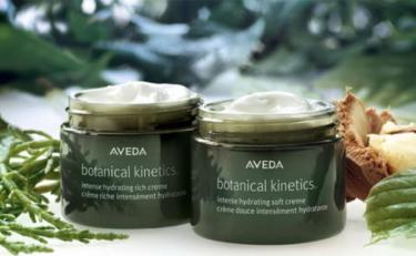 雅诗兰黛旗下品牌Aveda与完美移动合作,打造在线AR虚拟染发试色体验