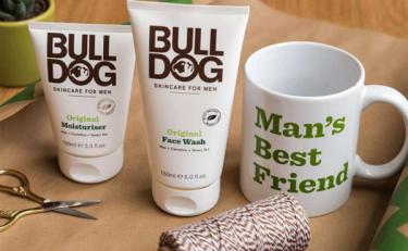 """首个""""无动物测试""""美容品牌进入中国大陆市场:英国男士护肤品牌 Bulldog"""