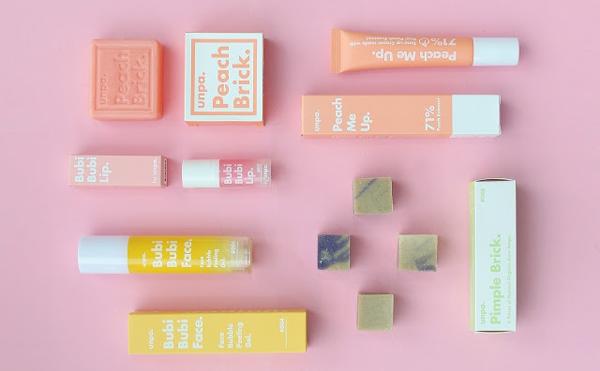 利用大數據進行產品開發,拜爾斯道夫收購了這個韓國美妝平臺