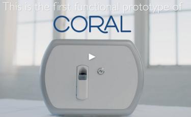 家用全自动美甲机 Coral 完成430万美元融资