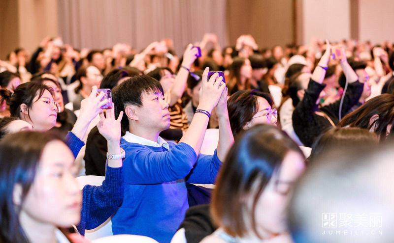 新流量 · 新生态  2019化妆品新锐品牌大会金句