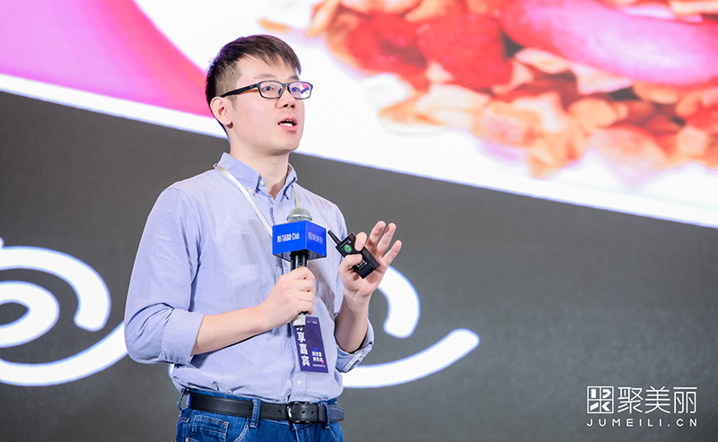 王饱饱李解:产品创新从来都不只是为了功效或者传播去设计