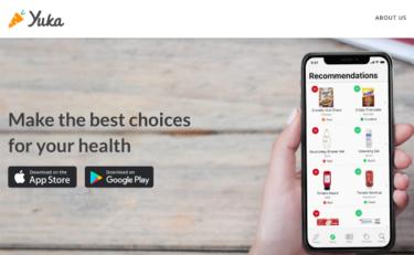 让消费者一目了然食品和美妆成分的安全性,这款app 如何快速风靡欧洲?