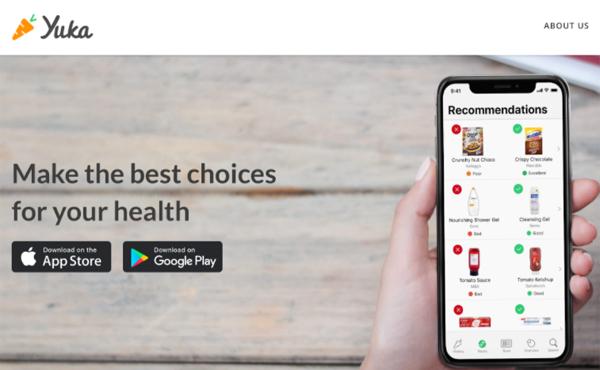 讓消費者一目了然食品和美妝成分的安全性,這款app 如何快速風靡歐洲?