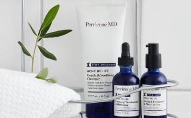傳:私募基金 Lion Capital 考慮出售護膚品牌 Perricone MD,估值超2億美元