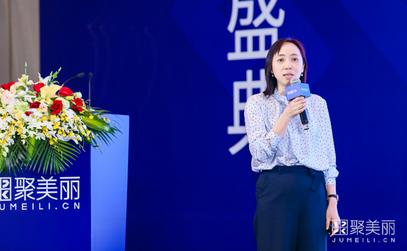 中研集团莫美玲:如何解决新锐品牌产品开发与供应链困扰