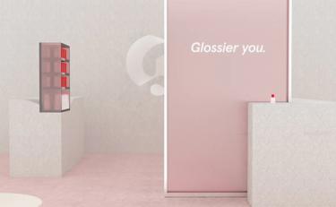 """网红美妆品牌Glossier为什么突然给""""中间商""""百货赚差价了?"""