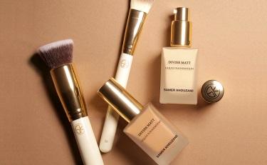 进击的中东:这几个风格迥异的美妆品牌,保证你只听过一个
