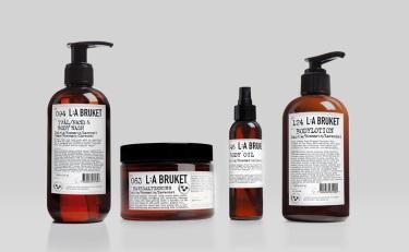 肥皂起家现行销50国 这个瑞典天然护肤品牌受到资本青睐