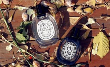 独立香氛品牌 Diptyque 稳步增长,将着重开拓中国和美国市场