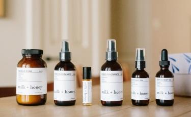 年销1900万美金,SPA和天然护肤品牌Milk + Honey完成新一轮融资