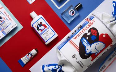 大白兔香水、旺旺雪饼气垫、尿不湿面膜,这些爆品究竟都是怎么来的?