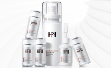 御家汇推出成分党品牌HPH,首发渠道选择云集