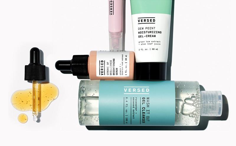 全球新品速递034:引流能手与美妆间积极的化学反应/时尚icon偏爱新包装