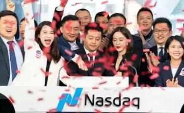 乌龙?如涵控股上市不足2月 阿里巴巴等8个股东退出