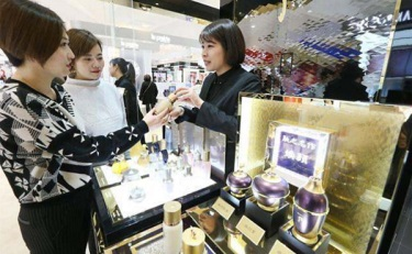 """韩妆在中国市场""""存在感""""一降再降 问题究竟出在哪?"""