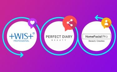 WIS完美日記HFP社交投放最佳實踐 社交營銷方法論⑤