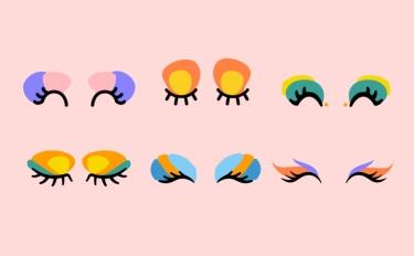 全球眼妆市场报告|年均增速近6%,下一个市场风口在哪里