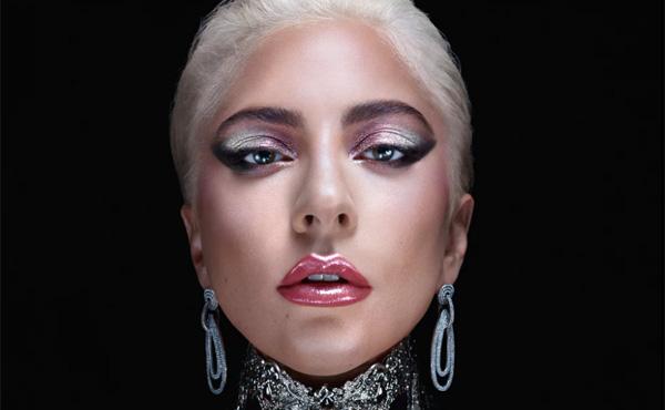 Lady Gaga个人彩妆线成为亚马逊首个独家经销的彩妆品牌