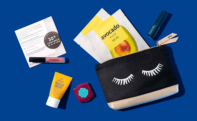 年入10亿,这个美国网红成立的美妆订阅盒巧用KOL