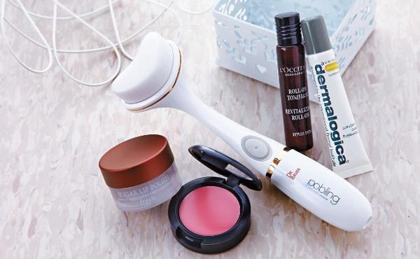 全球矿物化妆品市场规模年平均增长4.7%