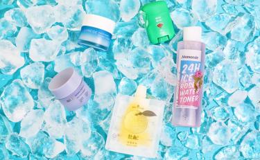 观察新潮韩国市场 | 如何打好夏季化妆品这张牌?