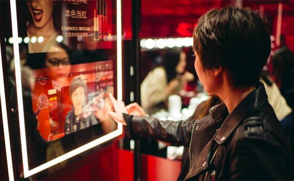 台湾玩美移动推出AR技术平台,方便美妆公司应用虚拟试妆