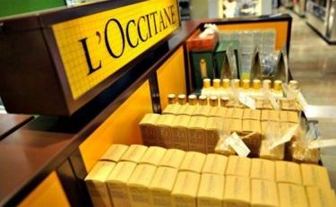 欧舒丹首个财季销售额同比增18.8% 增加3间店铺