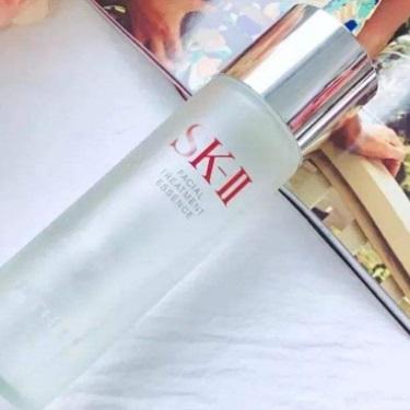 产能限制还是业绩压力 SK-II神仙水中国悄然涨价最高8.6%
