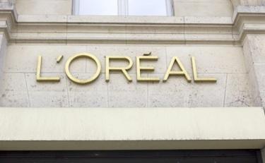 欧莱雅集团上半年销售增7.3% 中国高端市场强劲