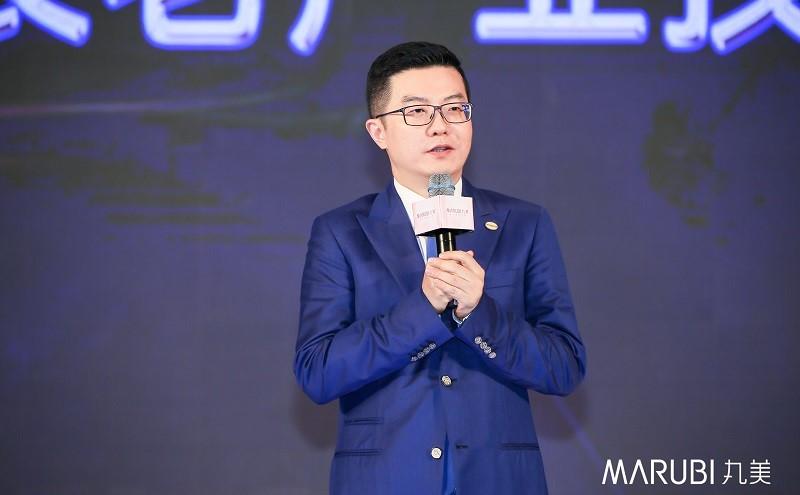孙怀庆:中国经济长期向好,丸美只管永不停歇