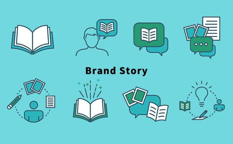 动人的品牌故事,他们这么说