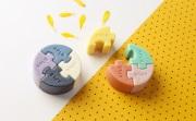 """全球新品速递045:片装面膜的创新/可以""""拼图""""的洗颜皂"""