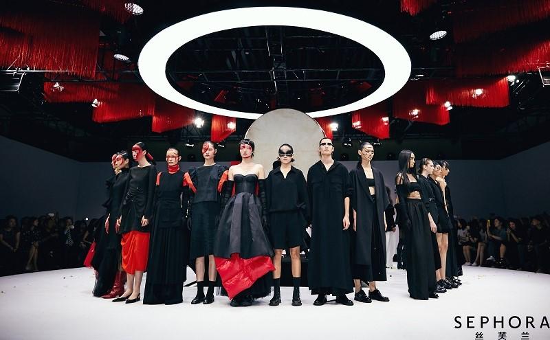 无畏西东,丝芙兰携20个独立品牌发布2019秋冬6大全球美容潮流趋势