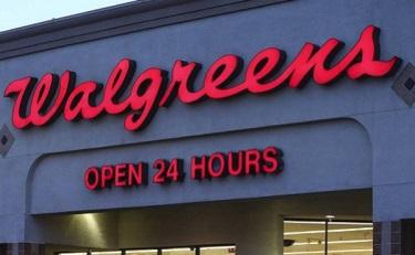 英国关店200家后,药妆连锁Walgreens将关闭200家美国商店