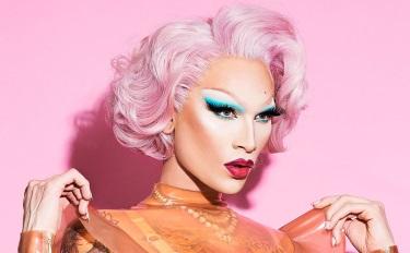 全球新品速遞047:老佛爺、皮卡丘、三星聯名彩妝來襲/國內外男性美妝博主推出新彩妝