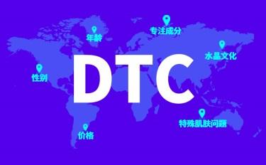 针对细分市场的DTC品牌正在崛起,化妆品行业零售业的未来将大不相同