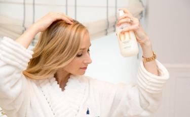 以干发帽闻名的Aquis获融资,创始人说要摒弃传统洗发步骤
