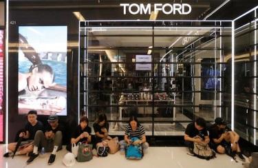 香港的线下美妆零售市场一片萧条,但对美妆品牌影响有限