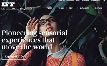 美国香精香料巨头 IFF 收购瑞典环保乳化剂供应商 Speximo