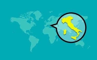 世界版图 | 蕴藏着100亿欧元的意大利市场
