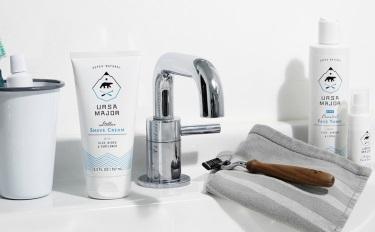 每年增速超过60%,天然护肤品牌Ursa Major融资3500万元