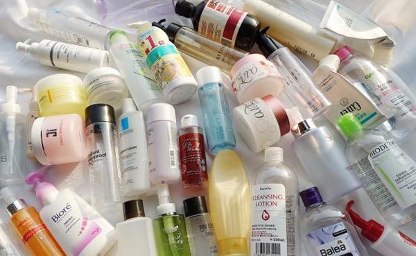 """银泰百货唱了一出""""空瓶记"""" 还总结出了美妆消费新趋势"""