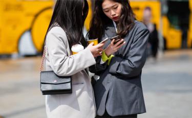 社交媒体的未来在哪里?请聚焦亚洲