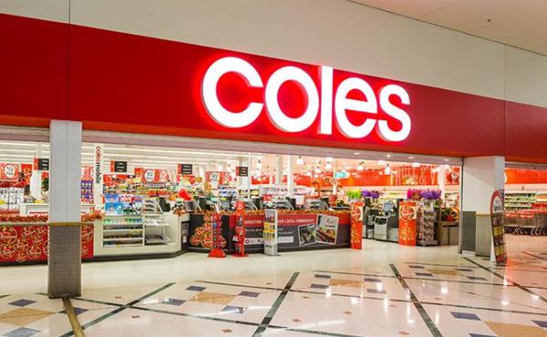 澳洲商超Coles低调入华